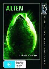 Widescreen Alien Deleted Scenes DVDs & Blu-ray Discs