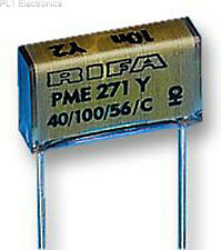 EVOX RIFA - PME271Y447M - CAPACITOR, CLASS Y2, 0.0047UF Price For: 5