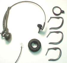 T10 Convertible Headset 45647-04 for PLANTRONICS S10 T10 T20 T50 T100 SP04 SP05