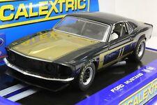 Scalextric C3230 Mustang Trans Am Boss 302 Smokey Yunick, #11 USA Ltd Ed 1/32