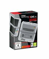 Int66 Nintendo 3ds XL Edition Limité SNES - Version Française