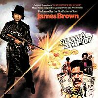 James Brown - Slaughter's Big Rip-Off [VINYL]