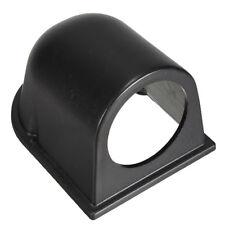 52mm 2 Inch Universal Plastic Gauge Pod Mount Holder Black