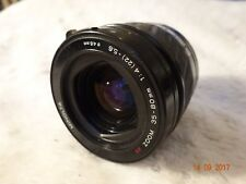 Minolta 35-80 mm F4-5.6 Zoom Lens: Minolta & Sony un Mount + GRATIS UK
