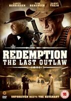 Nuovo Redemption - The Last Outlaw DVD