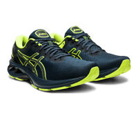 Asics Mens Gel-Kayano 27 Lite-Show Running Shoes Trainers Sneakers Navy Blue