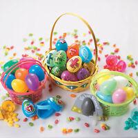 Halloween Party Supplies set of 72 Halloween Skull Easter Eggs