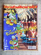 BABILONIA mensile gay e lesbico n.139 dicembre 1995 - Disneygayland