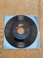 The Charlie Daniels Band Devil Went Down To Georgia 45 Rpm Vinyl Record 1979
