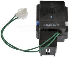 Ignition Starter Switch Dorman 924-870