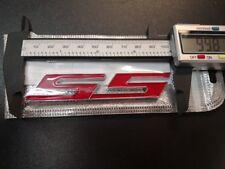 """car 3D SS"""" SUPERCHARGER HSV V8 V6 COMMORORE HOLDEN VY VU VL VS VY VE VF"""