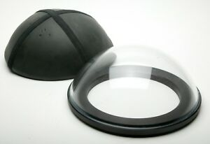 Fish-Eye Dome Port With Cover For Aquatica 3 Underwater Housing.