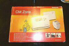 Honeywell Wireless CM Zone Pack YZ667A1060 (1 x CM67z, 6 x HR80UK & 1 x HC60NG)