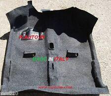 Tappetini tappeti Fiat Panda Jolly Hobby set da 4 tappeti in moquette 86/>2003