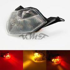 LED Rear Light Taillight Turn Signal For Kawasaki Z1000 2007-2008 Z750 2007-2011