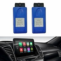 NTG5 S1 For Apple CarPlay OBD 2 Auto Activation Tool for Mercedes Benz A/B Class