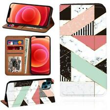 Case For iPhone 12 11 8 7 6 Plus Pro MINI MAX XR SE Leather Flip Wallet Cover
