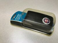 MLB Philadelphia Phillies Team Logo Universal Leather Pouch Case iPhone / iTouch