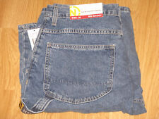 Nautica Jeans Big Baggy Shorts Blue Denim 30 x 12 New With Tags