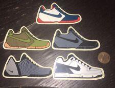 Nike SB Skateboard Sticker Set Vintage No Dunk Beer Url Angus E Cue Supreme Low
