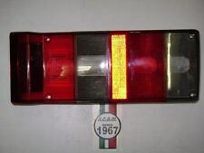 Gemma/fanalino/plastica posteriore destro fumè Lancia Y10 seconda serie