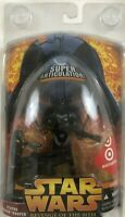 "Star Wars Revenge Of The Sith Utapau Shadow Trooper 3.75"" Figure MIP"