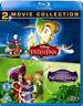 Peter Pan / Peter Pan - RETURN TO NEVER LAND BLU-RAY NUEVO Blu-ray (buu0191201)