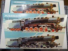 """Märklin 30470 Dampflok-Doppelpackung BR 44 """"Final Edition"""", digital NEUWARE"""