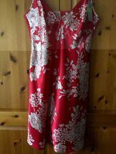 Marks and Spencer Knee Length Silk Nightwear for Women