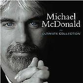 Michael McDonald - Ultimate Collection (2009)
