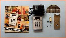 Zubehör für Pfaff Passap Form Computer für doppelbett Strickmaschinen