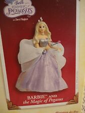 barbie and the Magic of Pegasus Barbie Ornament
