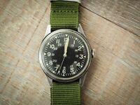 1971 - Hamilton GG-W-113 military issued Vietnam war