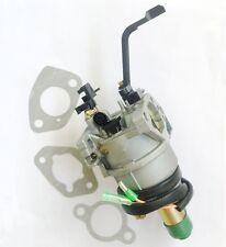 Carburetor Carb For PowerTek ET6500CL 5500W 6000W 13HP 389CC 390CC Gas Generator
