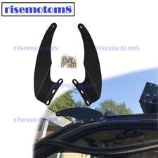 """52"""" Above Windshield LED Light Bar Mount Brackets For Dodge Ram 1500 2500 94-01"""