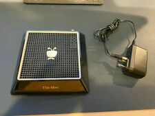 TiVo TCDA93000 Mini Black - Lifetime Subscription - USED