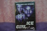 DVD ice girl neuf sous blister