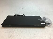 Samsung BD-D5250C/ZA Bluray Disc Player Tested & Working No remote W/ HDMI Cable
