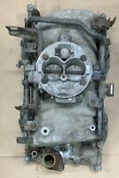 1997 Dodge Ram Intake Manifold V8 318 5.2L Without Egr Valve Hole