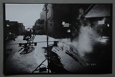 Peter Lindbergh Hollywood Limited Edition Photo Print 59x39 On the Set 1 B&W SW