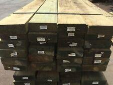 Treated Pine H3 140x45 Pack Lot 115.2 LM Joist Bearer Rail Deck Fence BP160