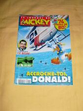LE JOURNAL DE MICKEY N°2864 mai 2007