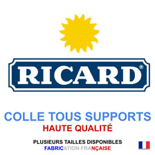 Stickers autocollant RICARD logo plusieurs tailles, super prix