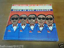 The Blind Boys of Alabama Down in New Orleans CD Gospel Spiritual