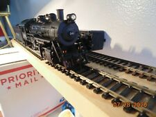 Broadway Limited Imports Paragon 3 2-8-0 Consolidation Union Pacific w/smoke