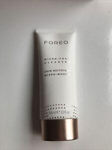 Foreo 100ml Micro Foam Cleanser New Sealed