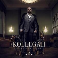 Musik-CD-Kollegah 's