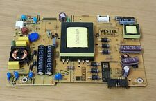 """POWER SUPPLY FOR TOSHIBA 32"""" LED TV 32D3653DB / 17IPS62 / 23341166"""