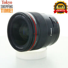 Canon EF 35mm F/1.4 L USM Lens from Japan