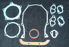Chrysler  Mopar 361-440 Mopar Fel-Pro TCS12460-2 Timing Cover Gasket Set